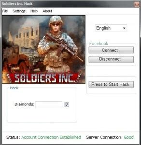 SoldiersInc.Hack